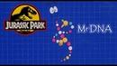 Jurassic Park - MrDNA Eng HD