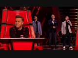 Preview The Flat Pack - Luck Be A Lady (The Voice UK 2019)