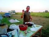 Туристическая База Свiтанок Счастливцево Азовское море