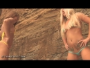 Thongercise The hottest thong girls workout video