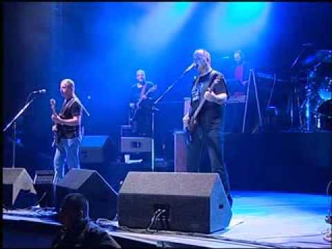 Elán - Smrtka na pražskom orloji (Elan on tour 2005)