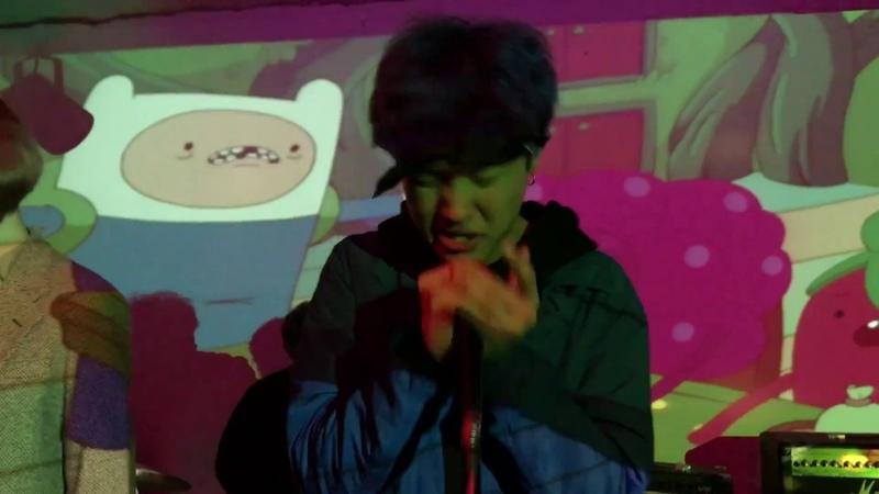 본인벌스 통으로 날려버린 오르내림ㅋㅋㅋㅋㅋㅋㅌㅋㅋ - 향수병 (feat.동경) with 4