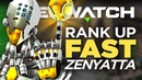 Top 5 Best Zenyatta Tips to Rank Up FAST