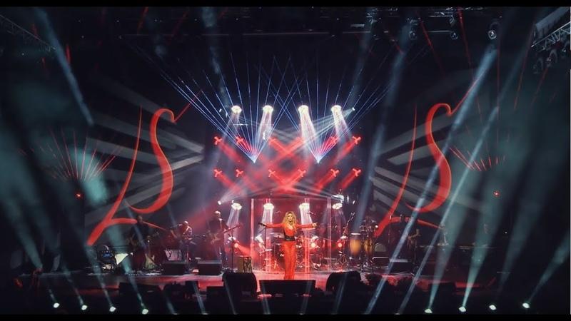Людмила Соколова, концерт в Градский Холл 20 октября 2018