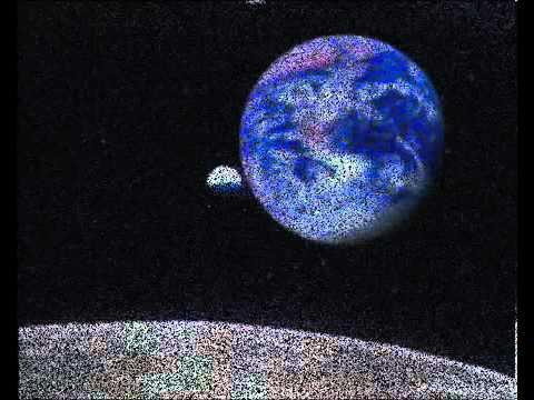 Колыбельная обратной стороны Луны / Lullaby Side of the Moon