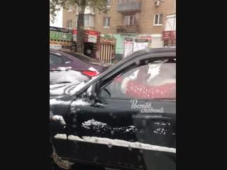 Дед Мороз уже в Ростове 17.11.2018 Ростов-на-Дону Главный