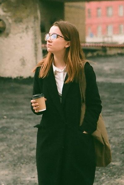 Ира Сазонова