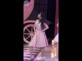 180413 TWICE - What is Love @ Music Bank (Sana focus)