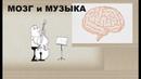 МОЗГ и МУЗЫКА (TED-Ed) [Rus]