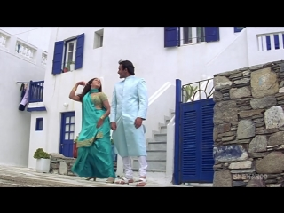 Kissa Hum Likhenge - Doli Saja Ke Rakhna - Anuradha Paudwal - Bollywood Romantic_HD.mp4
