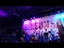 Ray De La Paz concert ssd cssf bepartofit rovinj seasunsalsa seasunsexy