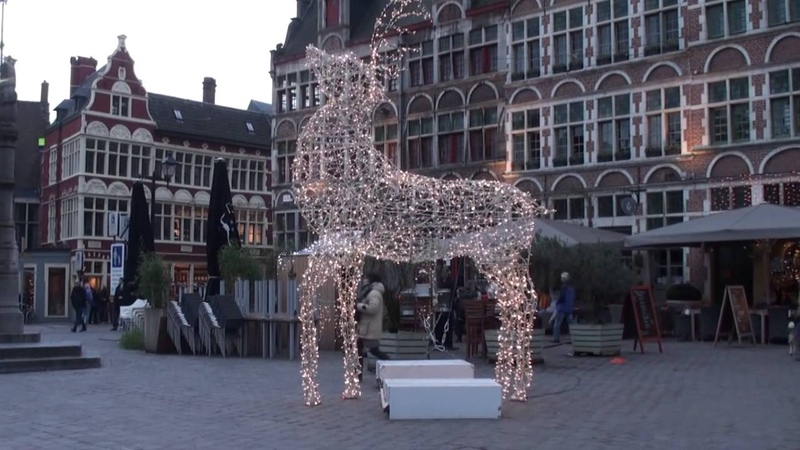 Ghent Brussels 720p