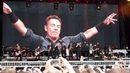 Bruce Springsteen - Shake, rattle and roll - Mönchengladbach 5.7.2013 multicam, new audio mix