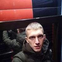 Анкета Николай Долматов