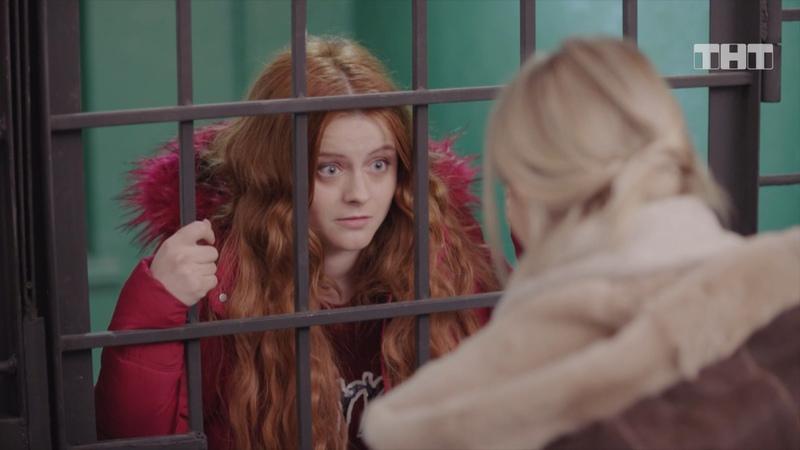Ольга, 3 сезон, 12 серия (22.11.2018)