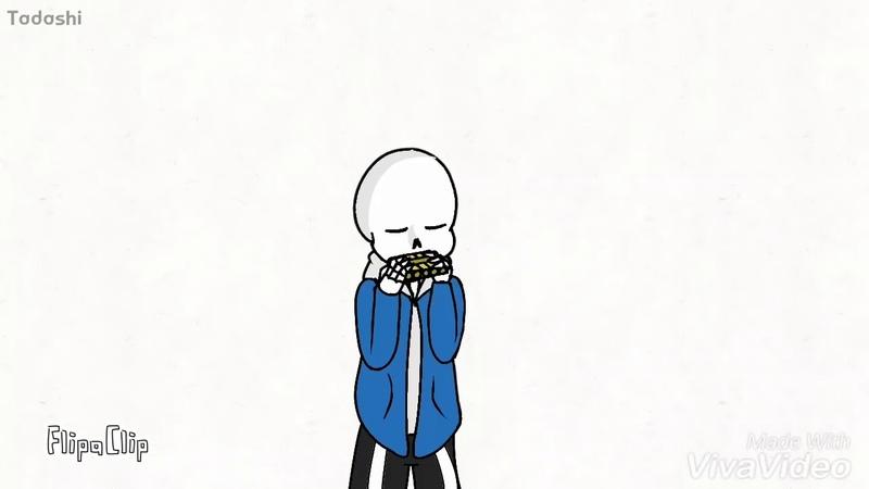 Музыка не музыканта (55X55) Анимация андертейл
