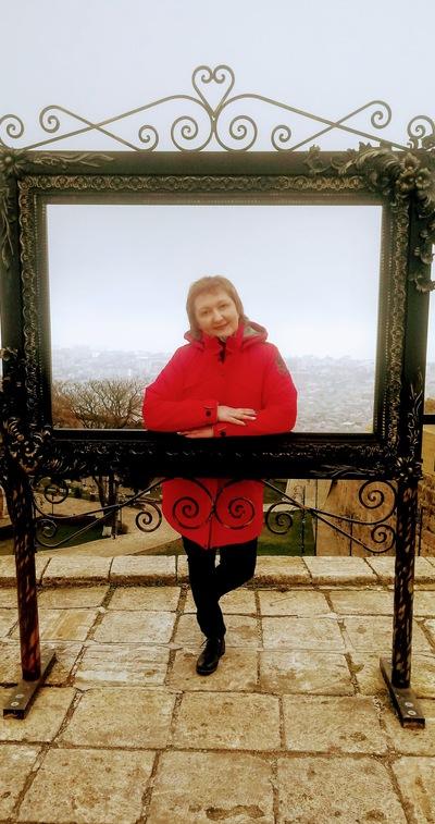 Лариса Саранчук