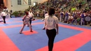 Bulgaria Russia WAKO World Championships 2018
