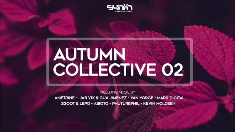 Autumn Collective 02 Minimix by Mynih8te