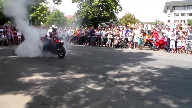 Байк шоу Ужгород 2014 ч.mp4