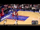 Nerlens Noel Alley-Oops From Ish Smith Compilation