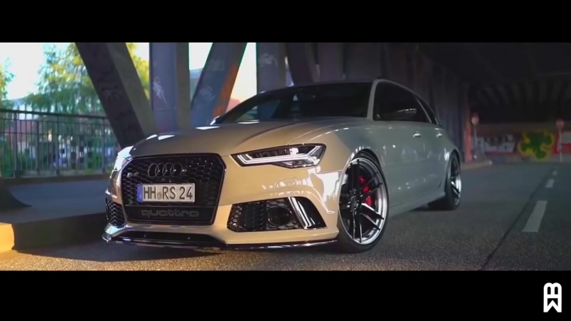 AEE_LIFE\\\AUDI RS6__Night Lovell - Trees Of The Valley HD 2017