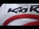 Вышивка Клуб Киа Рио Краснодар