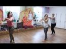 Современные танцы. Просто бешеная энергетика