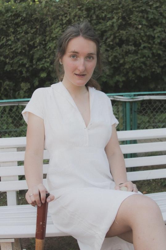 Алиса Пятигорская | Москва