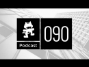 Monstercat Podcast Ep 090 Pink Cloud Mini Mix