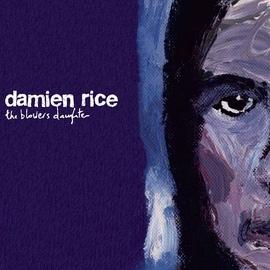 Damien Rice альбом The Blower's Daughter