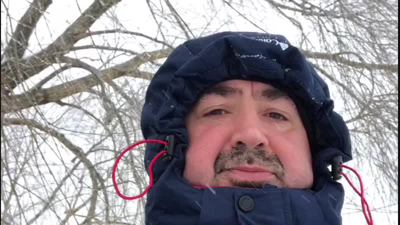 Зимние каникулы у мамы. Саратовская губерниями 2019 год
