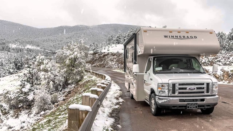 Epic RV Road Trip Across the U.S. for $1/Day: Part 1