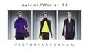 Victoria Beckham | Autumn/Winter 2013 Fashion Show