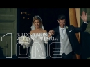 BULDOZERKINO WEDDING PREMIUM ©Wedding Day in Roma NIGHT формат видео для ВКонтакте