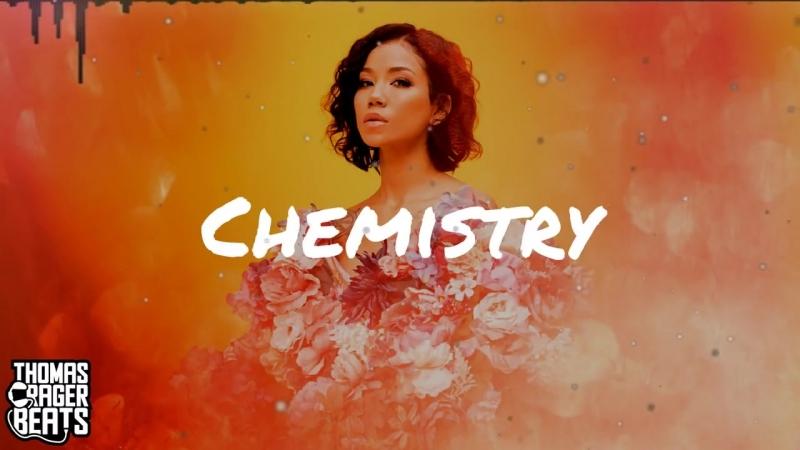 "Jhene Aiko X Blackbear X Post Malone Guitar Type Beat ""Chemistry"" - Prod. @thomascrager.mp4"