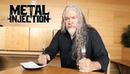 Tomas Haake of MESHUGGAH On His Love For Food Metal Injection