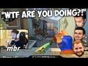 How MIBR Play FACEIT!! - Fer POV - 27/20 KD CSGO