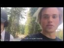 YouTube канал BillionaireFox   Seattle and Whistler with Calpurnia! [2] RUS SUB