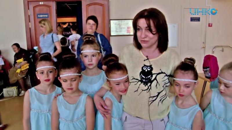 Конкурс Хрустальный башмачок - дети (1)