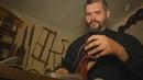 Чеботарёв Курень на Первом Канале. Фрагмент передачи Доброе Утро.
