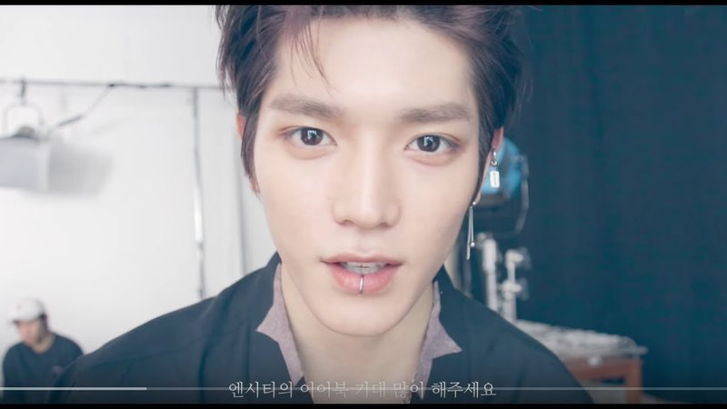 Fall in love with Lee Taeyong in 7 mins (NCT)