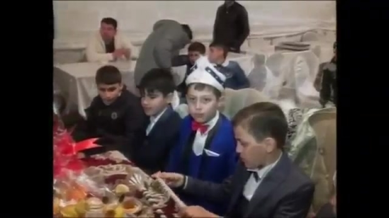 Rəşad Şamaxılı - Gedirəm _ Sabirabad toyu 2018