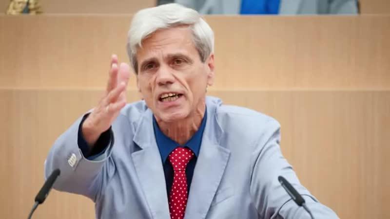 Alice Weidel will Wolfgang Gedeon aus AfD werfen