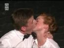 Самый страстный поцелуй!😅😂