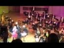 Московский международный Дом музыки Светлановский зал - Музыка Аниме