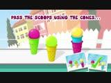 Настольная игра Экспресс мороженое, Blue Orange