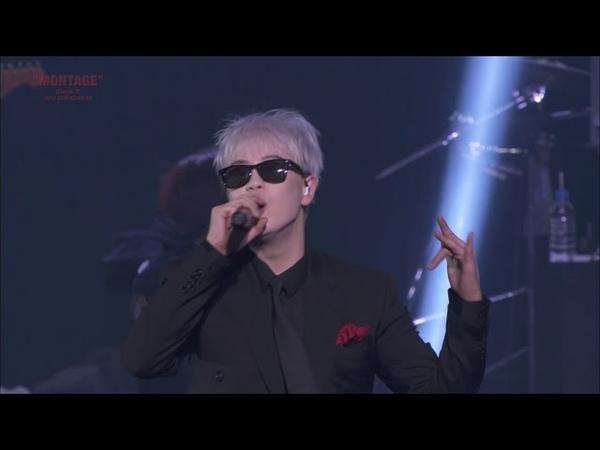 Block B - Yesterday (2018 BLOCKBUSTER IN JAPAN -Yesterday)