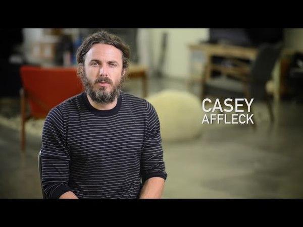 Кейси Аффлек просит помочь остановить издевательства над цирковыми животными
