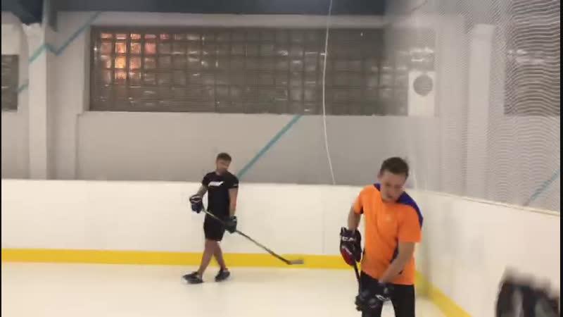 Проба льда Super-Glide Slick
